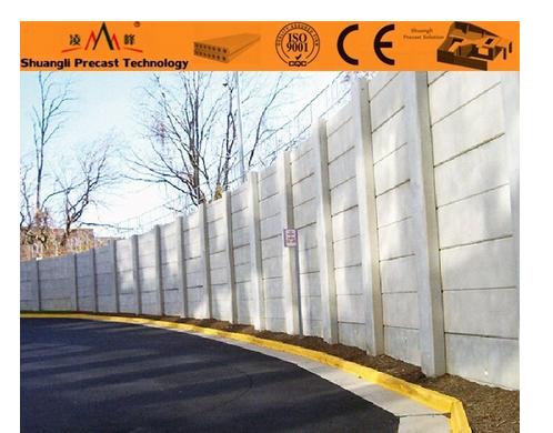 prestressing concrete fence post making machine/concrete fence post mould