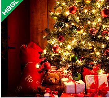 china professional supplier christmas decor tree