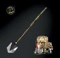 Multifunction Outdoor Camping Shovel Outdoor Camping Tool