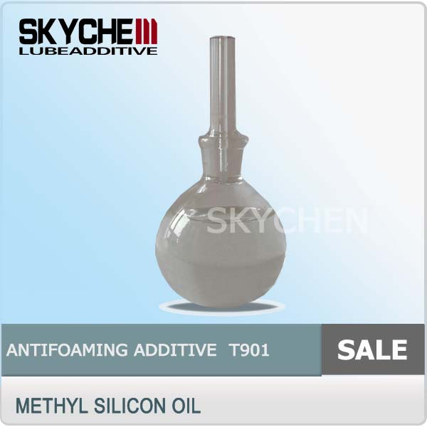 Antifoam Agent T901 Methyl silicone oil/lubricant additive