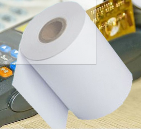2014 China manufacturer thermal pos paper roll