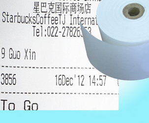 3 1/8 thermal paper suppliers