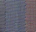 100% Cotton Poplin Plaid Fabric for Garment 60s*60s