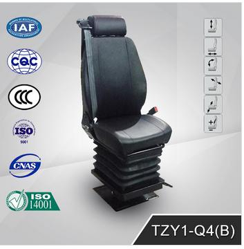 china wholesale universal semi truck seats sale tzy1 d3 a. Black Bedroom Furniture Sets. Home Design Ideas