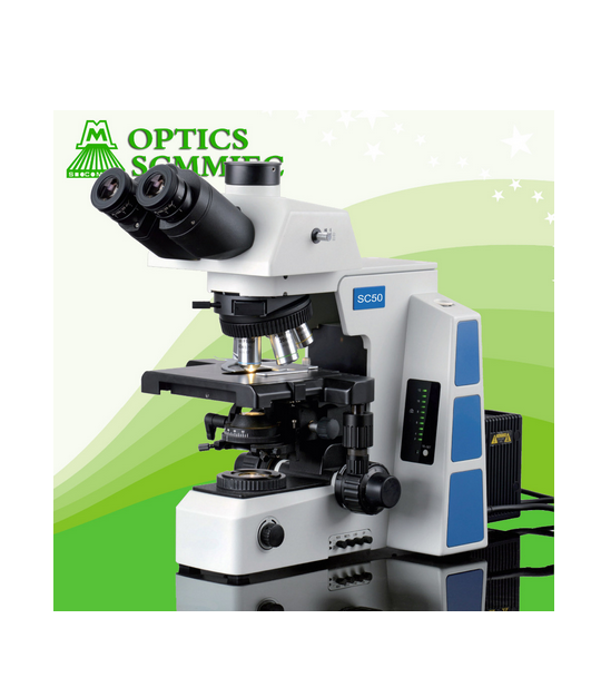 SC50 Research Plan Semi APO fluorescence biological microscope