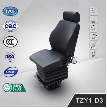 China Wholesale Universal Semi Truck Seats Sale TZY1-D3(A)