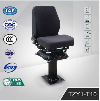 TZY1-T10 Full Size Leather Truck Seats