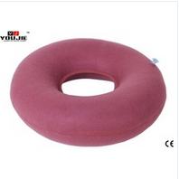 High Quality Medical Inflatable Reusable Air seat Cushion for Hemorrhoids