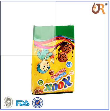 China cheap plastic food packaging bag /food vacuum bags