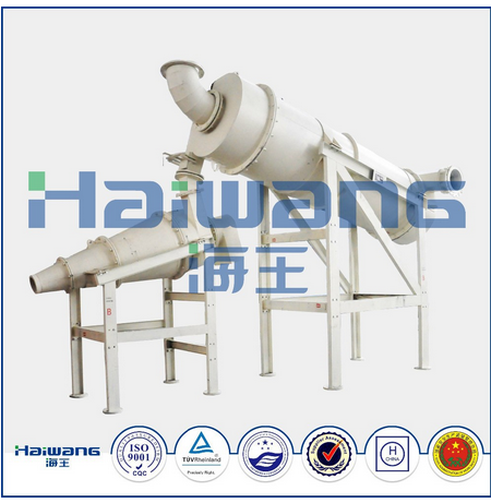 ISO9001 China Haiwang Heavy Medium Cyclone