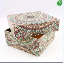 Paper Perfume Packaging box/Hard Paper Gift Box