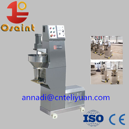 High quality meat ball machine
