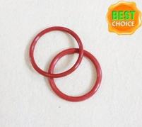 silicone rubber o ring ID301*CS7