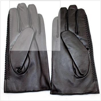 first-class best selling sheeskin leather gloves