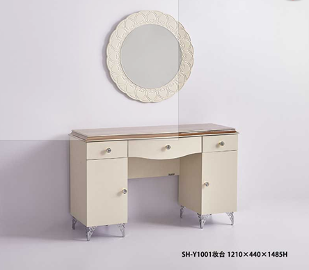 European style fashionable dressing table