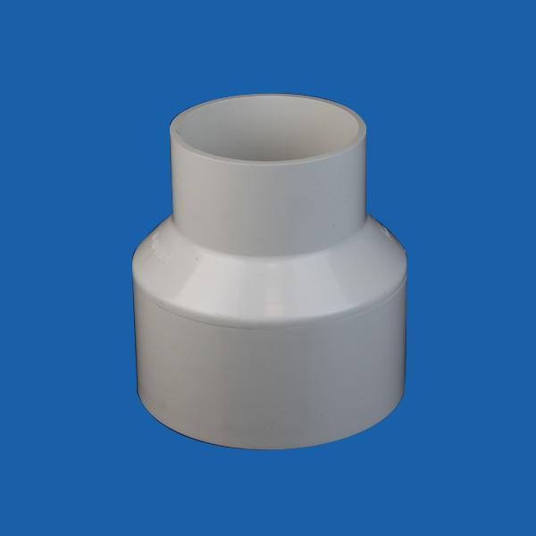 PVC Reducing Coupling