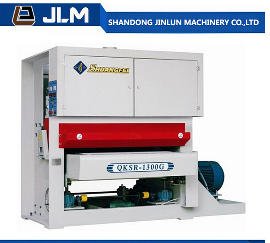 10% OFF 2600mm CNC 8 feet 0.3-6.5mm plywood making machine / wood based panel machinery