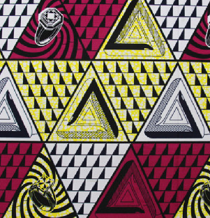 Newest fabric design