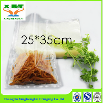 25*35cm food packaging bags