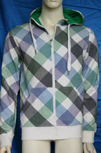Men fleece hoodie custom all over sweatshirt printing