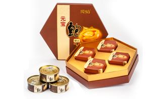 Yuanbao Abalone Can