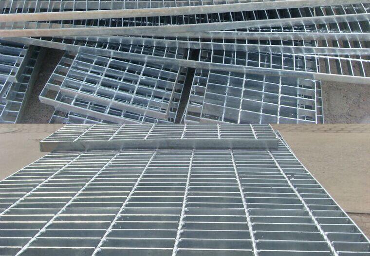 hot steel lattice plate