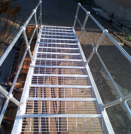 Galvanized Steel Grating/Steel Frame Lattice/Steel Bar Grating