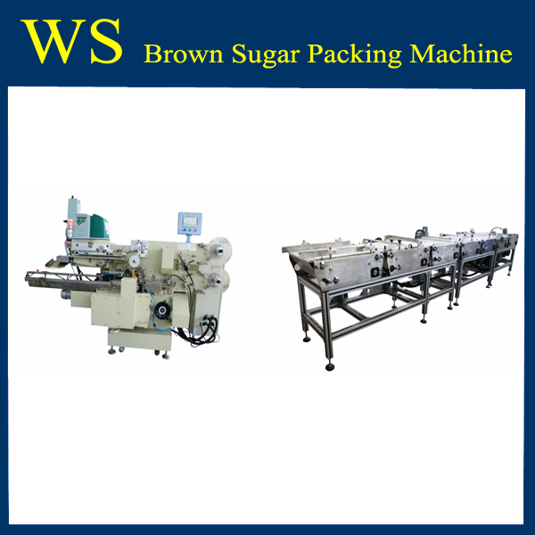 High Speed Black Sugar Packaging Mahcine
