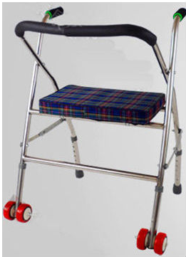 New Arrrival 2014 HeBei Vanry ISO & CE Approved Cheap & Good Quality Walker for Disable People/ Elder People