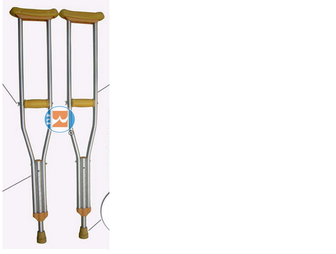 CE & ISO approved cheapest aluminum alloy walking cane, walking stick, crutch