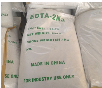 Hot selling Industry grade disodium EDTA-2na salt