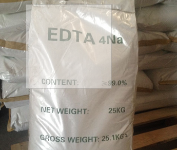 Industrial salt tetra sodium EDTA 4na chelator
