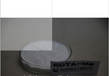 Micronutrients EDTA Mg sodium chelated fertilizer
