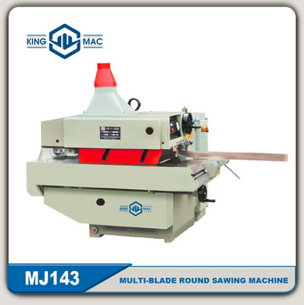 HOT SELL Woodworking MJ143 Multi-Bladev