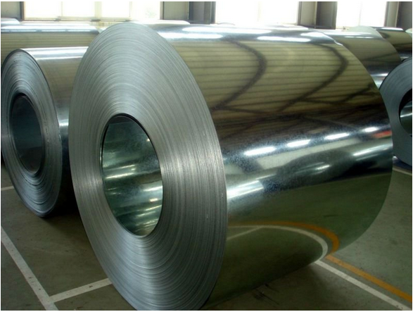 Best price for hot dipped full hard galvanized steel coil