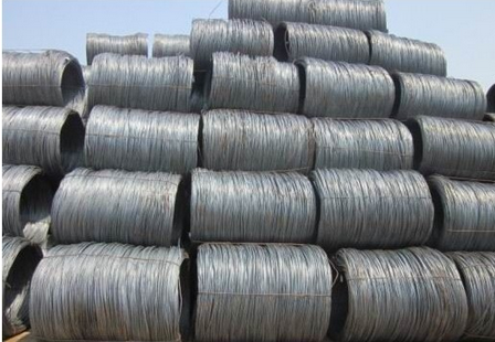 steel wire rod quality cuaranteed SAE1008/SAE1018