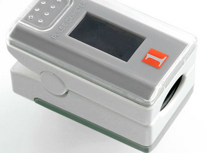 Finger Pulse Oximeter----Blood Testing Equipments