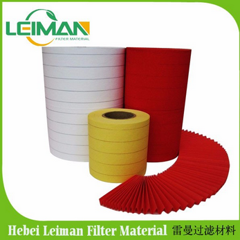 Air filter paper manufacturer in China filter paper for air / oil / fuel filter