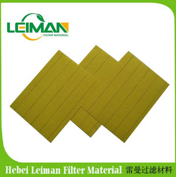 100 - 160 g / m2 Alibaba ru automotive air filter paper for bus / truck / car air filter wood pulp filter paper