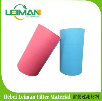 Wood pulp filter paper for heavy truck filter paper / air filter paper / oil filter paper
