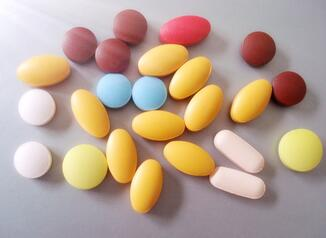 All colorful coating powder powder coating for tablets coating tablets dyeing