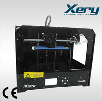 plastic 3d printer 2014 hot sell 3d printer Smart I