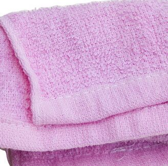 absorbent polyester printed yoga towel