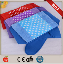 2016 new Electric hot water bag for waist warmer from China factory