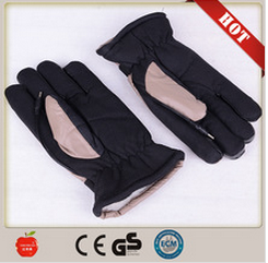 manufacture rechargeable battery heated gloves