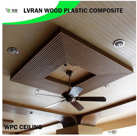 New Mateial No pollution WPC Ceiling