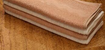 Premium high water absorbency bamboo turkish towel