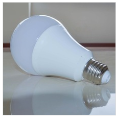 Factory price ,3W,5W,7W,9W,15W,18W Aluminum-Plastic E27 LED Bulbs 12W