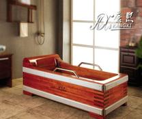 Sitting bathtub bring your a elegante life