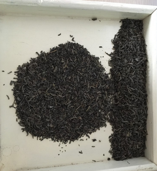 shipment on time High Quality China 4011 chunmee Green Tea To mali Markets